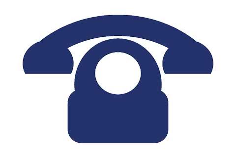 Notruf- und Krisentelefone für pflegende Angehörige